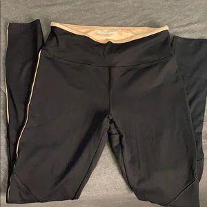 High rise leggings